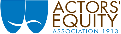 Actors' Equity Association 1913 Logo
